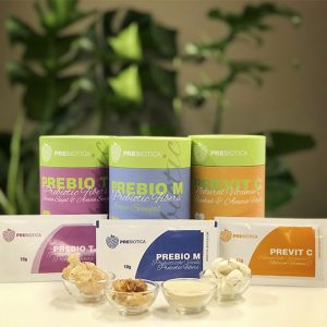 Prebiotic Products - Private Label Manufacturing